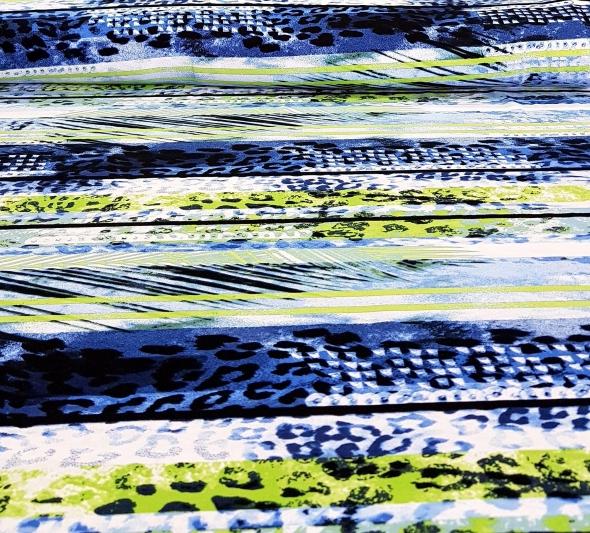 bedruktetricotdierenprintgestreeptblauwgroen-min