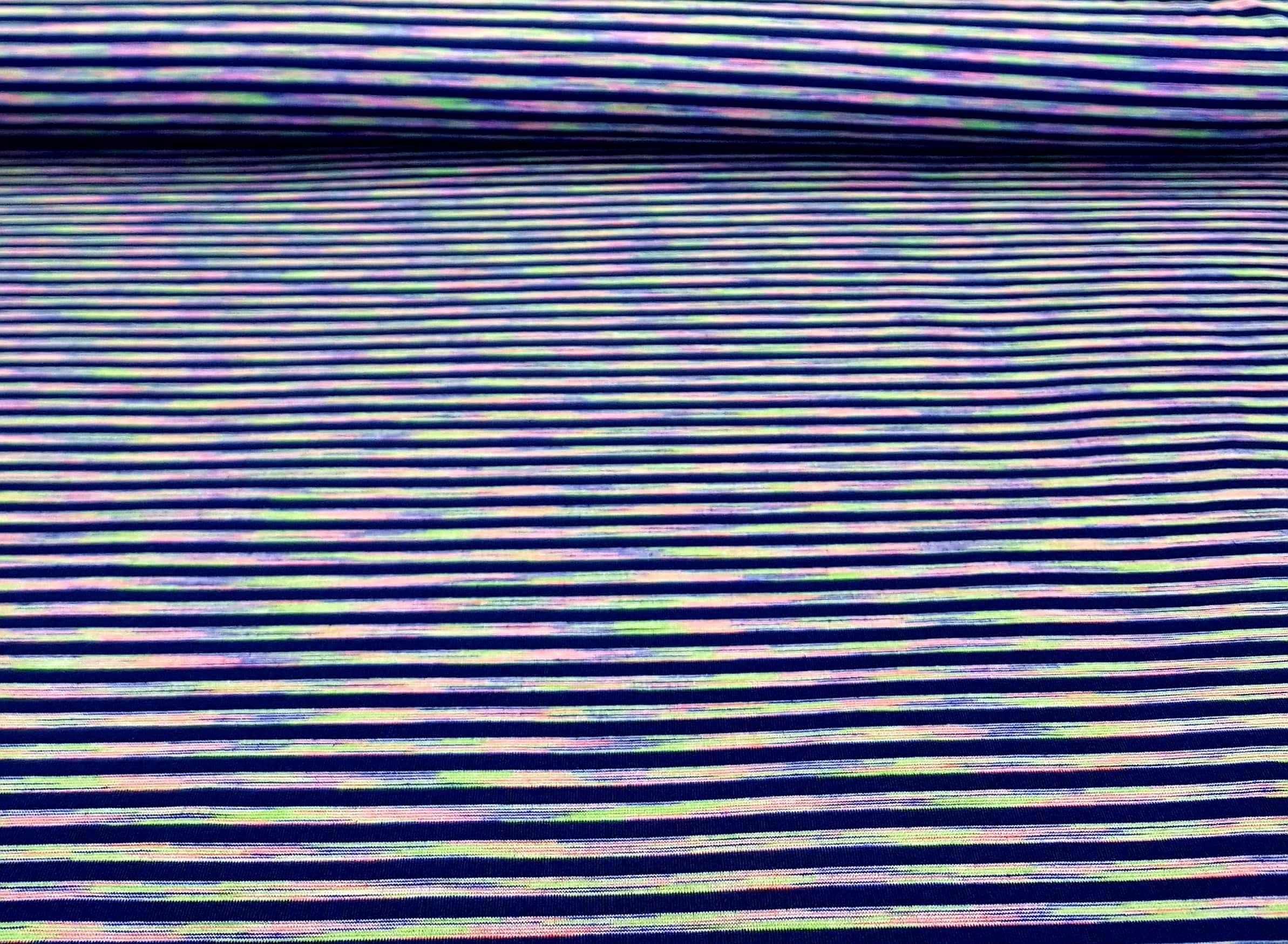 bedruktetricotmetstreepdonkerblauwlimegroen-min