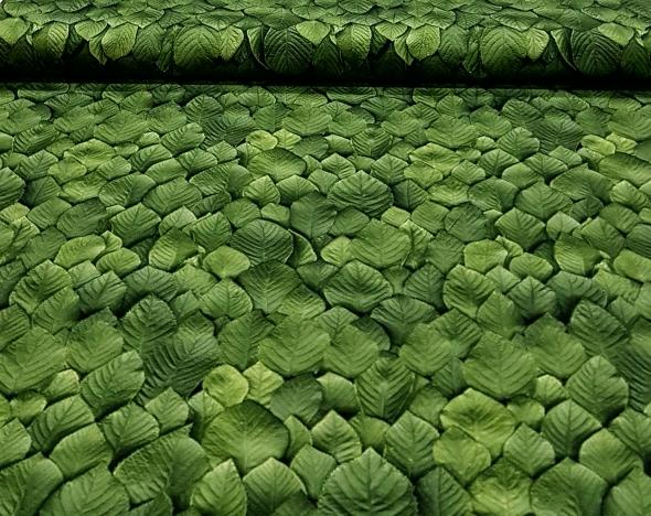 digitaletricotbladerengroen