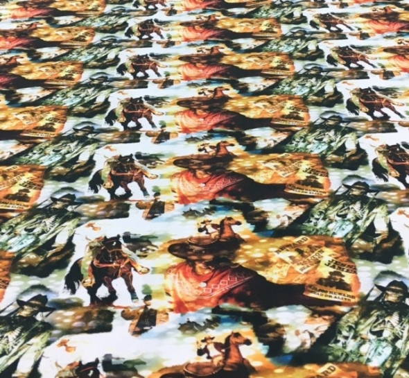 digitaletricotcouwboytepaard