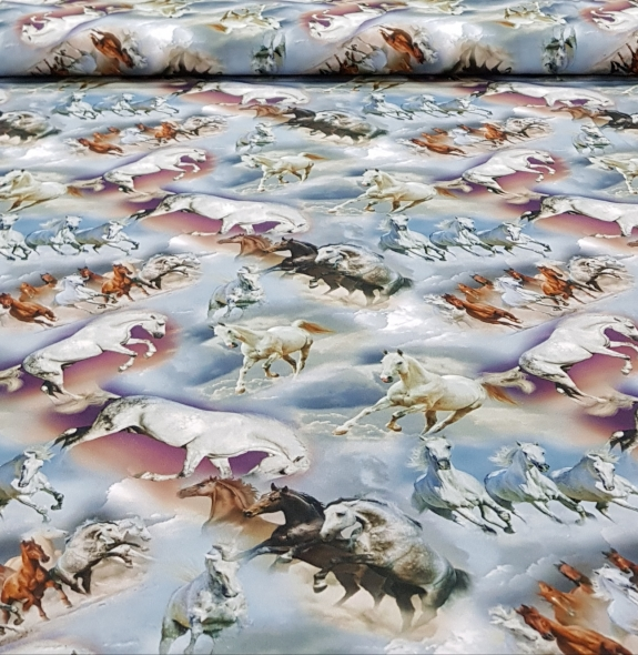 digitaletricotrunninghorses