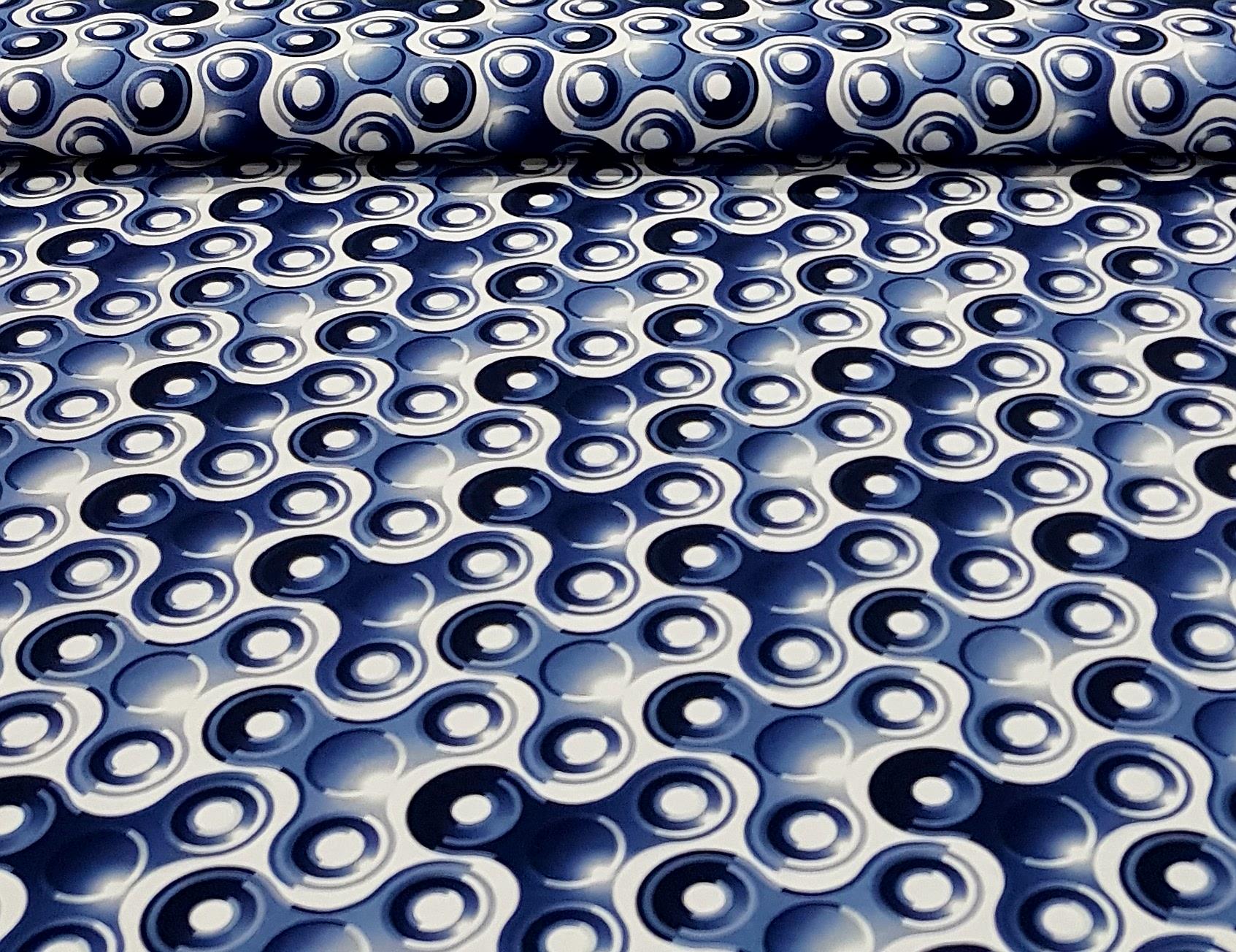 digitaletricotspinnerswitblauw