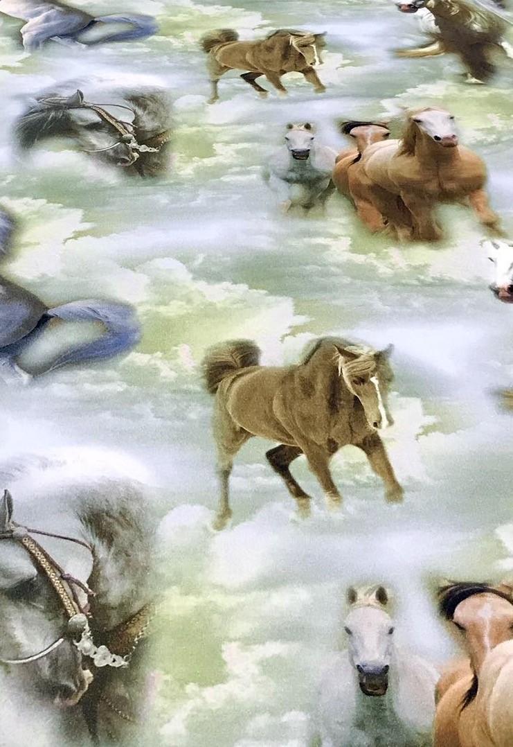digitaletricotstaandepaarden