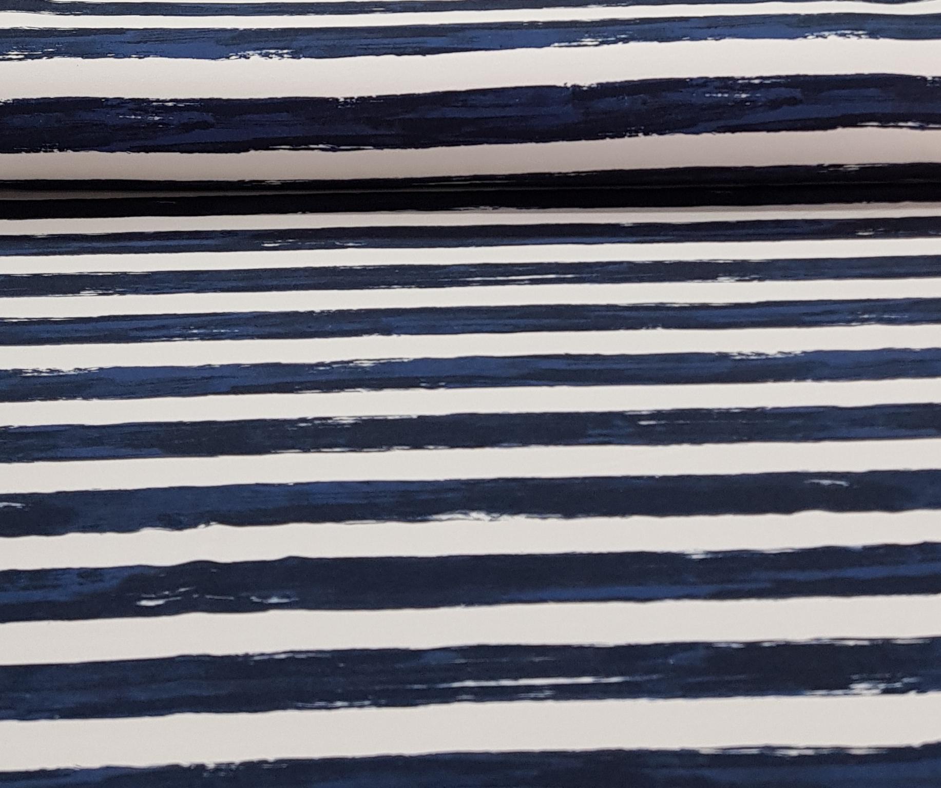 frenchterrytricotstrepenblauw