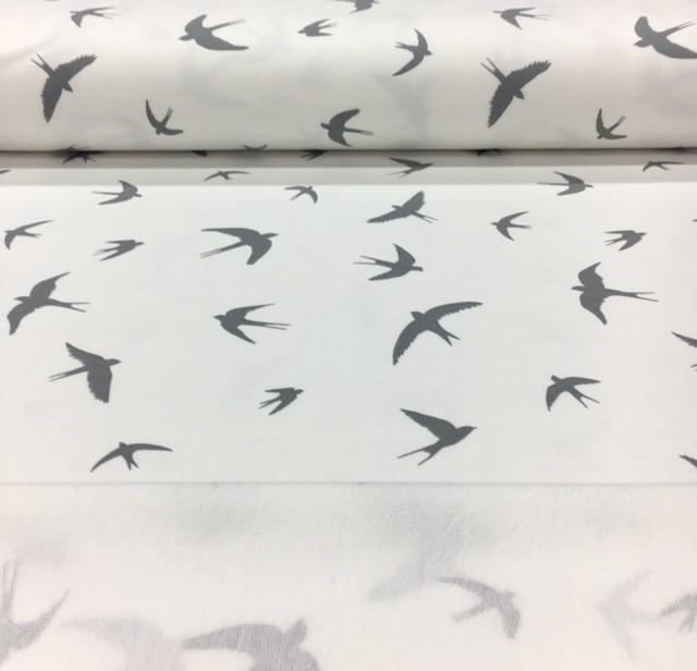 frenchterryzwaluwwitgrijs