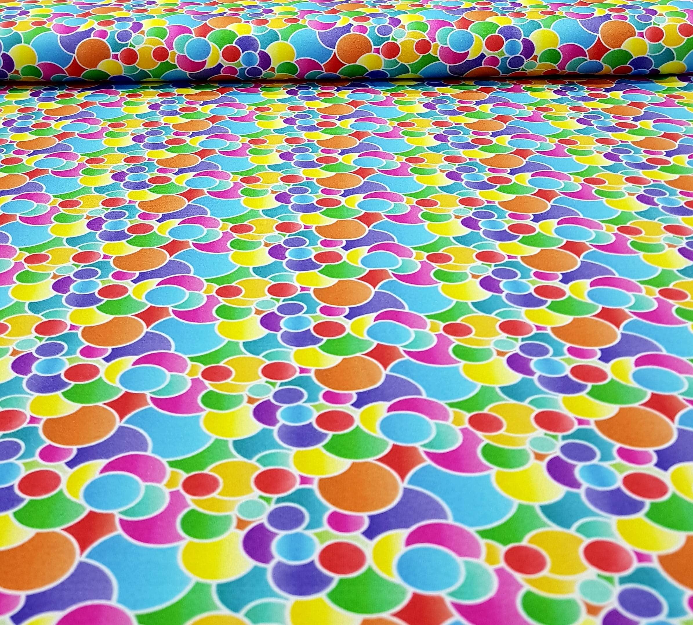 katoenentricotgekleurdeballenblauwgeel-min
