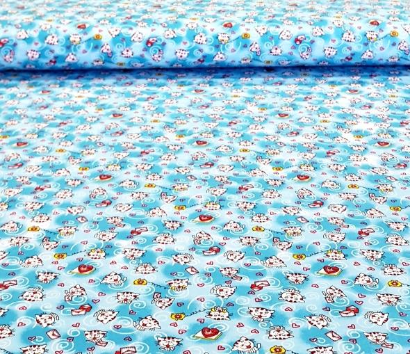 kindertricotpoesjesblauw