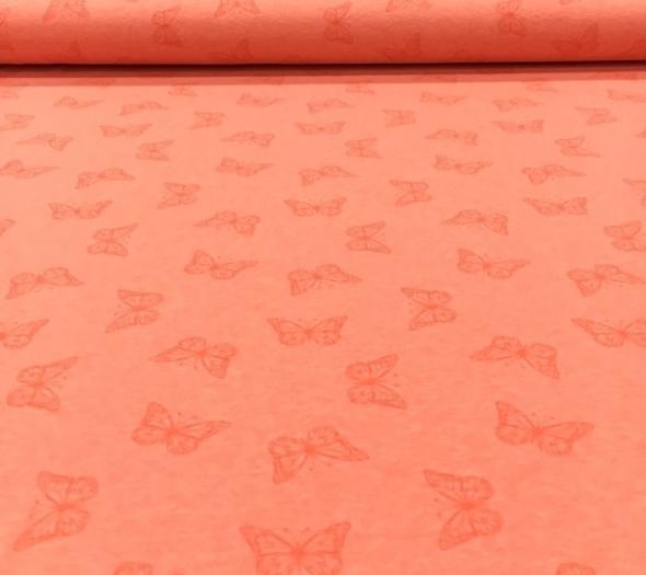kindertricotvlindersgemleerdoranje