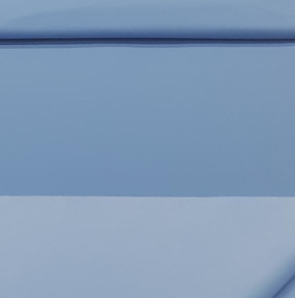 softshellblauw
