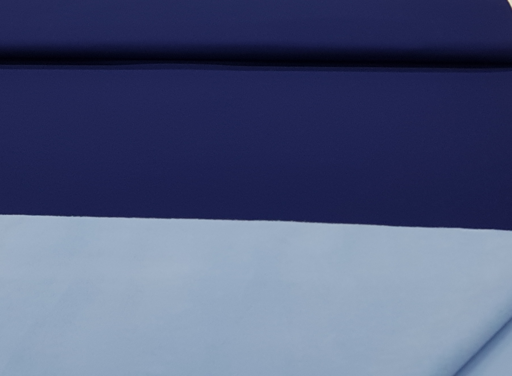 softshellkobaltblauw
